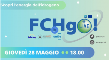 FCHgo Live Stream at the End of May